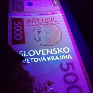 Pamätná slovakovka – Slovenské svetové Mesto lásky – Banskoštiavnická Kalvária 2/10